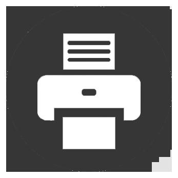Аутсорсинг печати, Аутсорсинг офисной печати