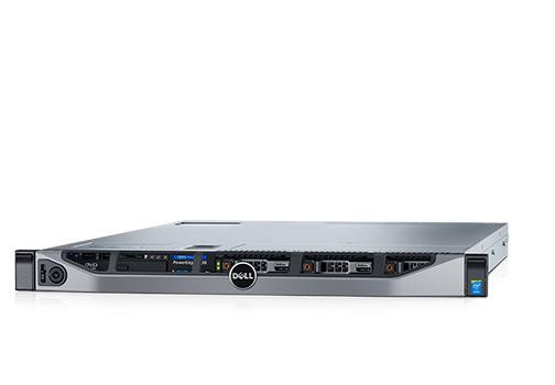Dell PowerEdge R630 Rack Server