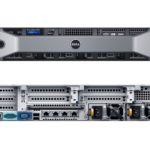 Dell PowerEdge R730 Rack Server
