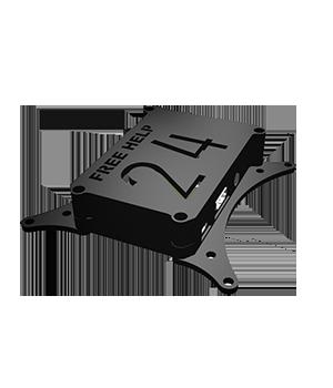 Тонкий клиент RDP FreeHelp24, Терминальный тонкий клиент сервера Windows