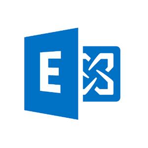 Microsoft Exchange server 2016