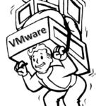 Частые проблемы виртуализации