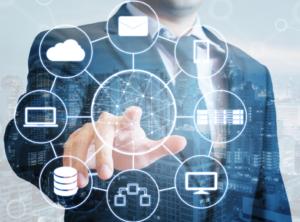 Аутсорсинг ИТ инфраструктуры, Обслуживание и управление ИТ инфраструктурой
