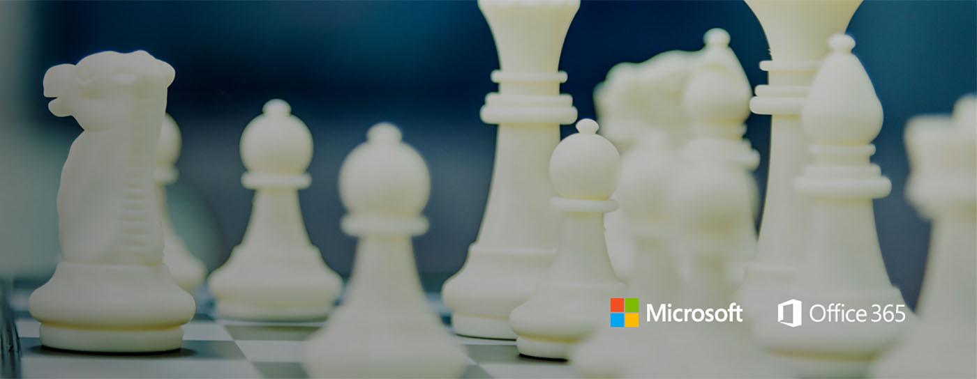 Используйте ресурсы эффективно с Office 365
