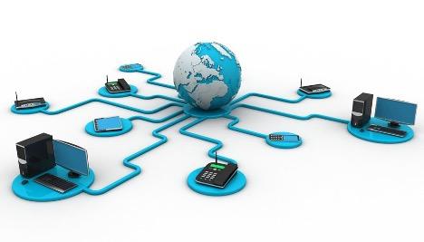 ИТ-обслуживание инфраструктуры организаций
